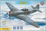 MODELSVIT 1/48 Yakovlev YaK9T