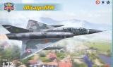 MODELSVIT 1/72 Mirage IIIB