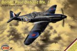 MPM 1/72 Boulton-Paul Defiant MkI