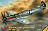 MPM 1/72 Supermarine Spitfire PR MkXI