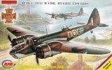 MPM 1/72 Bristol Blenheim MkIV