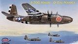 MPM 1/72 Douglas A20G Havoc