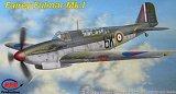MPM 1/48 Fairey Fulmar MkI