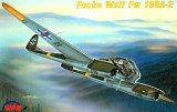 MPM 1/72 Focke-Wulf Fw189A2