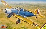 MPM 1/72 Northrop A17
