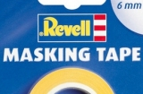 Masking Tape 06mm Revell