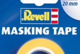 Masking Tape 20mm Revell
