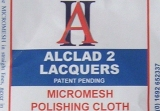 Micromesh ALCLAD II