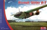 PARC MODELS 1/72 Antonov A7