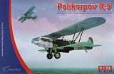 PARC MODELS 1/72 Polikarpov R5