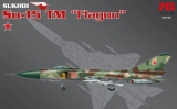 PM MODEL 1/72 Sukhoi Su15TM