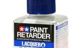 Paint Retarder 40ml TAMIYA