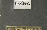 REHEAT MODELS 1/72 Arado Ar234C