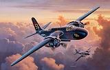 REVELL 1/72 Douglas P70 Nighthawk