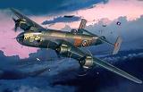 REVELL 1/72 Handley-Page Halifax B MkIII