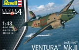 REVELL 1/48 Lockheed Ventura MkII