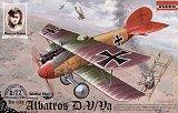 RODEN 1/72 Albatros D-V / Va