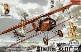 RODEN 1/72 Albatros D-III Oeffag série153