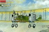 RODEN 1/72 Gotha G-II / G-III