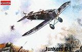 RODEN 1/72 Junkers D1