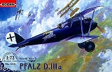 RODEN 1/72 Pfalz D-IIIa