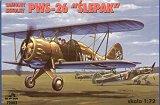 "RPM 1/72 PWS 26 ""Slepak"""