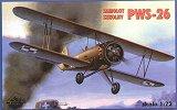 RPM 1/72 PWS 26