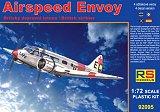 RS MODELS 1/72 Airspeed Envoy