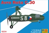 RS MODELS 1/72 Avro Rota C30