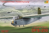 RS MODELS 1/72 DFS 230