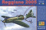 RS MODELS 1/72 Reggiane Re2005