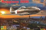 RS MODELS 1/72 Reggiane Re2006