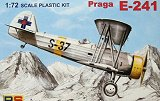 RS MODELS 1/72 Praga E241
