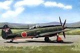 RS MODELS 1/72 Tachikawa Ki94-II
