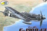 RV AIRCRAFT 1/72 Focke-Wulf Fw190D13