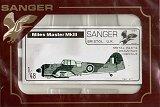 SANGER 1/48 Miles Master MkIII
