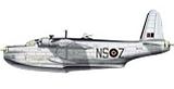SANGER 1/48 Short Sunderland MkV