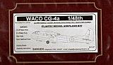 SANGER 1/48 WACO CG4A