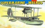 SMER 1/48 Supermarine Walrus MkII