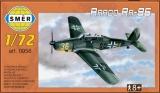 SMER 1/72 Arado Ar96B