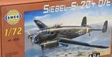 SMER 1/72 Siebel Si204D/E