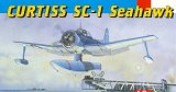 SMER 1/72 Curtiss SC1 Seahawk