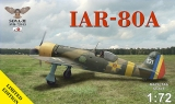 SOVA-M 1/72 IAR80A