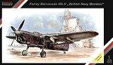 SPECIAL HOBBY 1/48 Fairey Barracuda MkII