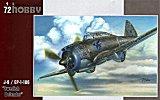 SPECIAL HOBBY 1/72 Seversky J9 EP1-106