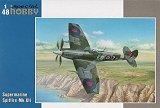 SPECIAL HOBBY 1/48 Supermarine Spitfire Mk XII