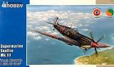 SPECIAL HOBBY 1/48 Supermarine Seafire MkIII Aéronavale/Irlande