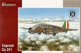 SPECIAL HOBBY 1/72 Caproni Ca311 début de série