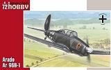 SPECIAL HOBBY 1/72 Arado Ar96B1