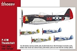 SPECIAL HOBBY 1/72 Republic P47M